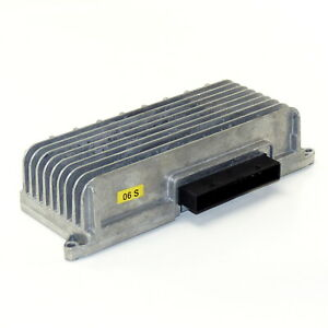 Audi A5 8T Coupé Amplificateur Système Audio Sonorisation 8T0035223