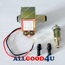 New Electric Fuel Pump Universal Diesel or Petrol 12V