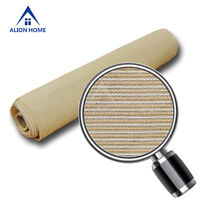 Alion Home© 80-90% UV Block 185GSM Shade & Privacy Mesh Fabric Roll For D.I.Y.