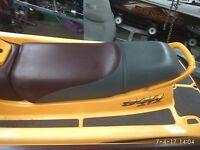Kawasaki stx 900 seat  jetski part