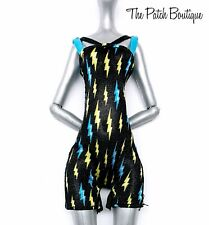 Monster High Boltin' Bicycle Frankie Stein Doll Outfit  00006000 Replacement Romper Only