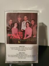Spencers: Sounds Of That City [Brand New]  Cassette