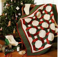 Hard Candy Quilt Pattern Pieced MU