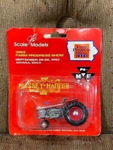 Vintage Scale Models 1/64 Massey Ferguson / Harris 1100  1993 Farm Progress Show