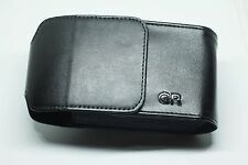Leather Case for RICOH GR Series Camera, APS-C Free-shipping!