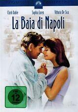 DVD - Es begann in Neapel - Clark Gable & Sophia Loren