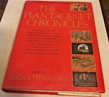 The Plantagenet Chronicles 1986 hard cover