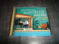 CD BOF   LE MAGICIEN D'OZ et les succès de H. ARLEN