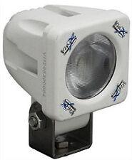 """Vision X Solstice Solo Series 2"""" White LED Light Pod 45/15 Deg Beam 10-Watt LED"""