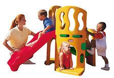 slide with wave età 2 - 6 anni platform games outdoor slips and hide