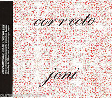CORRECTO - Joni (UK 2 Track DJ CD Single)