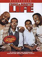 Life DVD (2000) Eddie Murphy, Demme (DIR) cert 15 Expertly Refurbished Product