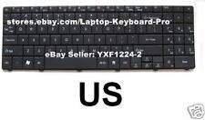 Keyboard for eMachines E525 E625 E627 E628 E630 E637 E725 G525 G625 G627 G725