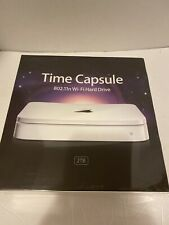 New Sealed Apple Time Capsule 2TB External (MD032LL/A) A1409 Wi-Fi Hard Drive