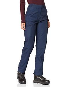 CWJ1157 Craghoppers Ladies Womens  Classic Kiwi II Trousers -  Soft Navy MRP £50