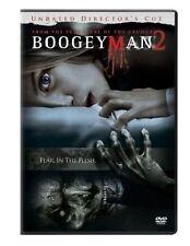 BOOGEYMAN 2 (2008) W/SLIPCASE DVD MOVIE *NEW* AUS EXPRESS