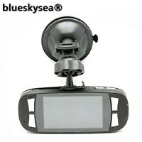 Blueskysea G1W-CB HD 1080P Capacitor Car Dash Camera DVR Vehicle Video Recorder