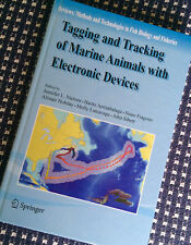 TAGGING & TRACKING OF MARINE ANIMALS WITH ELECTRONIC DEVICES Neilson Book