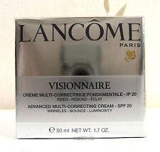 Lancome Visionnaire Advanced Multi Correction Cream 50ml + SPF20  Boxed & Sealed
