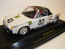 SRC Porsche 914/6 24h Le Mans 1970 SRC01606 limit. Autorennbahn 1:32 Slotcar