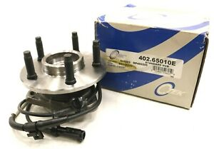 NEW Centric Wheel Bearing & Hub Front 402.65010E Explorer Mountaineer 4WD 95-02