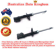 New Holden Combo XC Van Front Shock Absorbers 1996 1997 1998 1999 2000 2001 2002