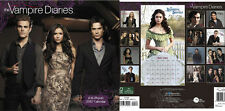Vampire Diaries 2012 Calendar - US Ver Nina Dobrev, Ian Somerhalder, Paul Wesley