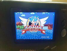 Sega Nomad ( I REPAIR YOUR NOMAD! NEW LCD+SPEAKER+CAPS+BEZEL+RETURN SHIPPING! )