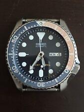 Seiko SKX009 / SKX007 / 7S26 0020 Scuba Divers - Vintage '04