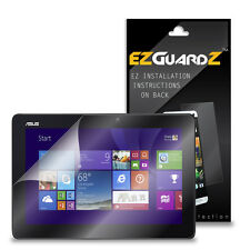 2X EZguardz LCD Screen Protector Cover HD 2X For Asus Transformer Book T200TA