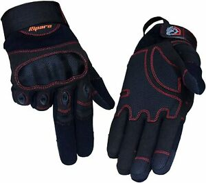 Riparo Tactical Touchscreen Gloves Military Shooting Hunting Hard Knuckle