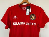 NEW Josef Martinez Atlanta United FC Player T Shirt Soccer Short Sleeve adidas S