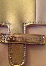 Juicy Couture Pink Crossbody Purse