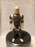 Vintage Kenner 1980 Star Wars Dengar Bounty Hunter action figure