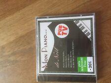 CD MUSIQUE ALBUM MON PIANO DE NOEL  NEUF SOUS FILM
