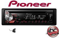 Pioneer DEH-3900BT Autoradio Bluetooth CD MP3 USB iPhone PKW Audi,VW,Opel,Fiat