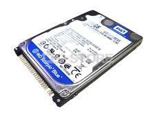 """Western Digital WD WD3200BEVE 2.5"""" 320GB 5400rpm 8MB Laptop PATA IDE HDD Hard Di"""