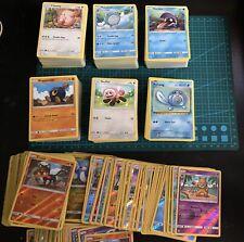 Pack Bulk Lot Pokemon Cards Rare Holo  Base Set on Mix of 10 Random