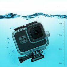 For GoPro HERO8 HERO 8 Waterproof Dive Housing Case Underwater 60m