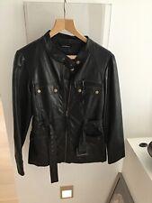 Vinage Primark Leatherette Jacket 12/14
