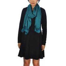 Bufandas y pañuelos de mujer grandes de poliéster