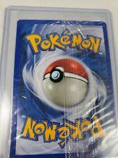 Pokemon Center Trainer Card Nintendo NYC Promo Black Star 40 Sealed Pack NOS