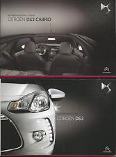 CITROEN DS3 CABRIO Betriebsanleitung 2013 Bedienungsanleitung Handbuch BA