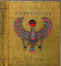 EGYPTOLOGY: SEARCH FOR THE TOMB OF OSIRIS - MISS EMILY SANDS JOURNAL Ken Fin Ed.