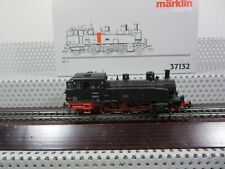 Märklin H0 37132 Dampflok Tenderlok der DB BR 75 073 Digital in OVP