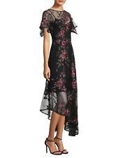 NWT Nanette Lepore Flamenco Frock Size 2 $548