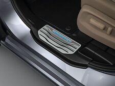 Genuine OEM 2018-2019 Honda Odyssey Illuminated Door Sill Trim