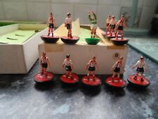 SUBBUTEO OLD Heavyweight Team 9 BRENTFORD
