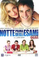 Notte Prima Degli Esami Oggi DVD Nuovo Sigillato Vaporidis Panariello Brizzi