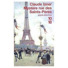 Les Enquêtes de Victor Legris, tome 1 : Mystère rue des ... | Livre | d'occasion
